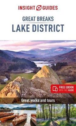 Great Breaks: Lake District