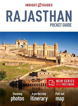 Pocket Rajasthan Insight Guide