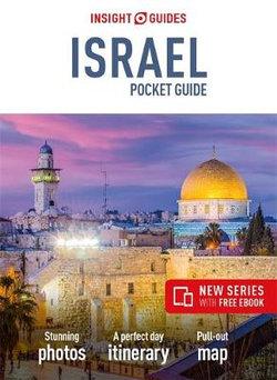 Pocket Israel Insight Guide