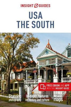 USA The South Insight Guide
