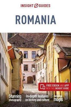 Romania Insight Guide