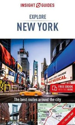 Explore New York Insight Guide