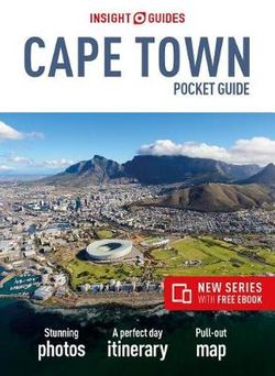 Pocket Cape Town Insight Guide