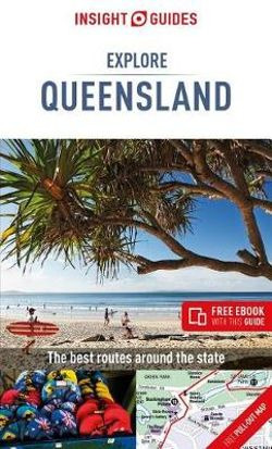 Explore Queensland Insight Guide