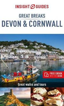 Great Breaks: Devon & Cornwall