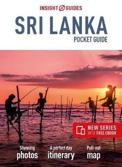 Pocket Sri Lanka Insight Guide