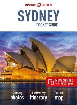 Pocket Sydney Insight Guide