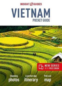 Pocket Vietnam Insight Guide