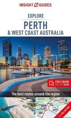 Explore Perth & West Coast Australia Insight Guide
