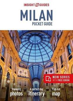 Pocket Milan Insight Guide