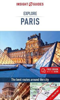 Explore Paris Insight Guide
