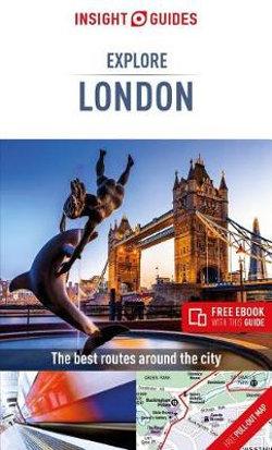 Explore London Insight Guide