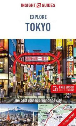 Explore Tokyo Insight Guide