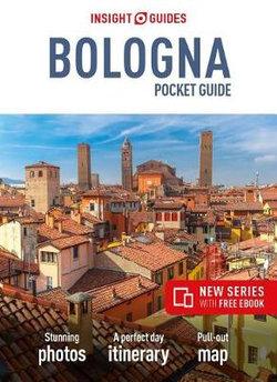 Pocket Bologna Insight Guide