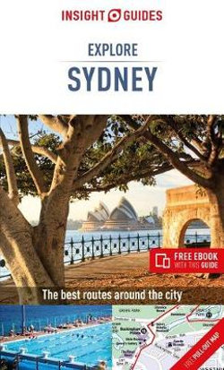 Explore Sydney Insight Guide