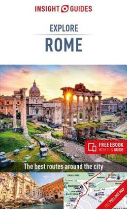 Explore Rome Insight Guide