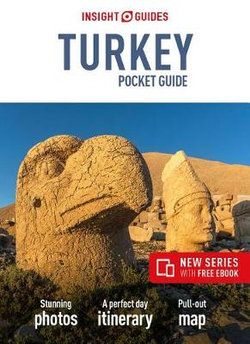 Pocket Turkey Insight Guide