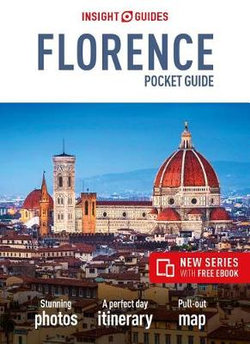 Pocket Florence Insight Guide