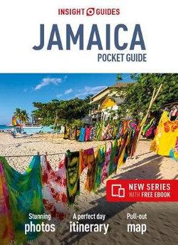 Pocket Jamaica Insight Guide