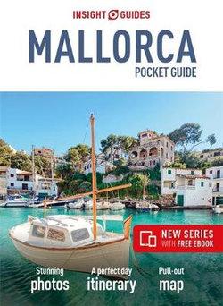 Pocket Mallorca Insight Guide