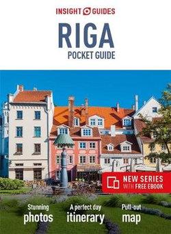 Pocket Riga Insight Guide