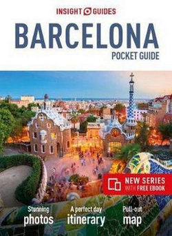 Pocket Barcelona Insight Guide