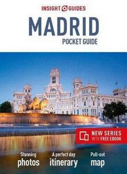 Pocket Madrid Insight Guide