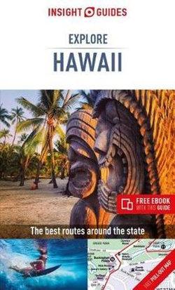 Explore Hawaii Insight Guide