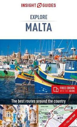 Explore Malta Insight Guide