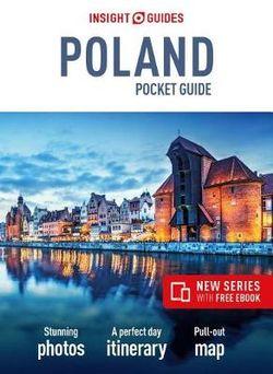 Pocket Poland Insight Guide
