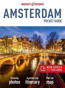 Pocket Amsterdam Insight Guide