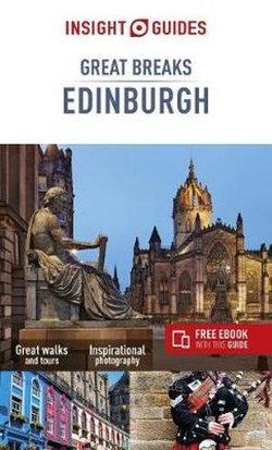 Great Breaks: Edinburgh