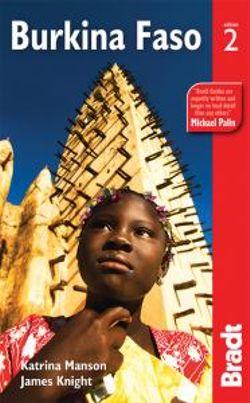 Burkina Faso Bradt Guide