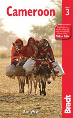 Cameroon Bradt Guide