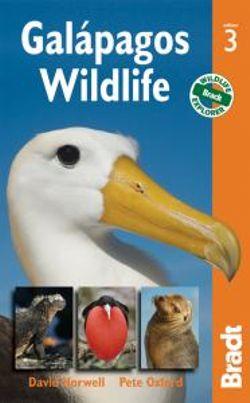 Galápagos Wildlife Bradt Guide