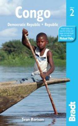 Congo Bradt Guide