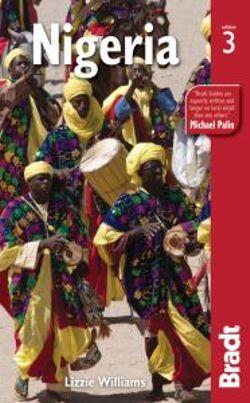 Nigeria Bradt Guide