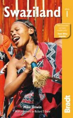 Swaziland Bradt Guide