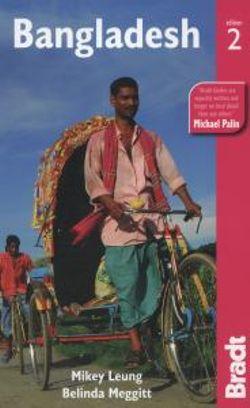 Bangladesh Bradt Guide