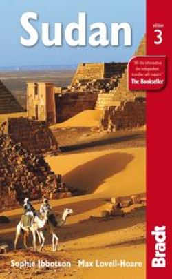 Sudan Bradt Guide