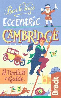 Eccentric Cambridge Bradt Guide