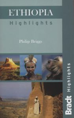 Ethiopia Highlights Bradt Guide