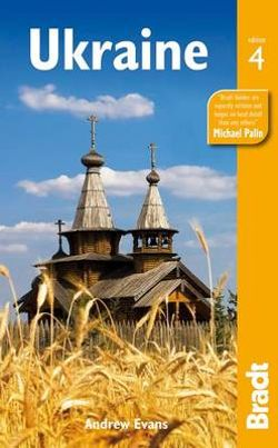 Ukraine Bradt Guide