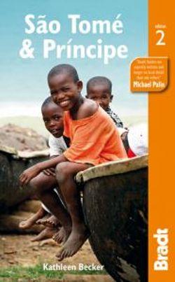 São Tomé and Príncipe Bradt Guide
