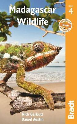 Madagascar Wildlife Bradt Guide