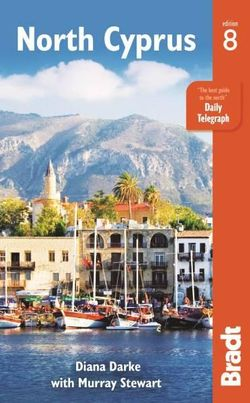 North Cyprus Bradt Guide