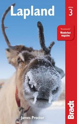 Lapland Bradt Guide