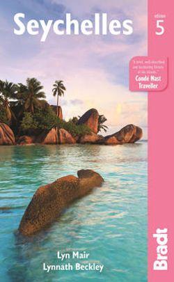 Seychelles Bradt Guide