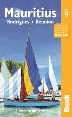 Mauritius Bradt Guide