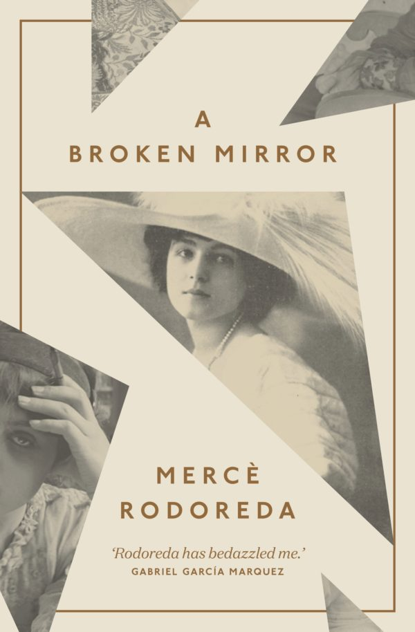 | A Broken Mirror |  | Daunt Books